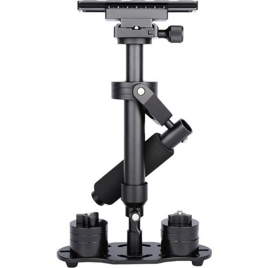 Ayex DSLR Makine ve Video Kameralar için Stabilizer, Steadicam S-40N