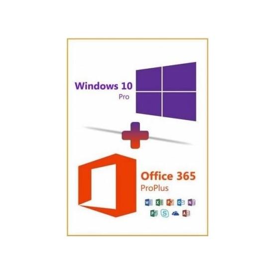 Microsoft Windows 10 Pro Dijital Lisans Anahtarı Süresiz Hemen Teslim