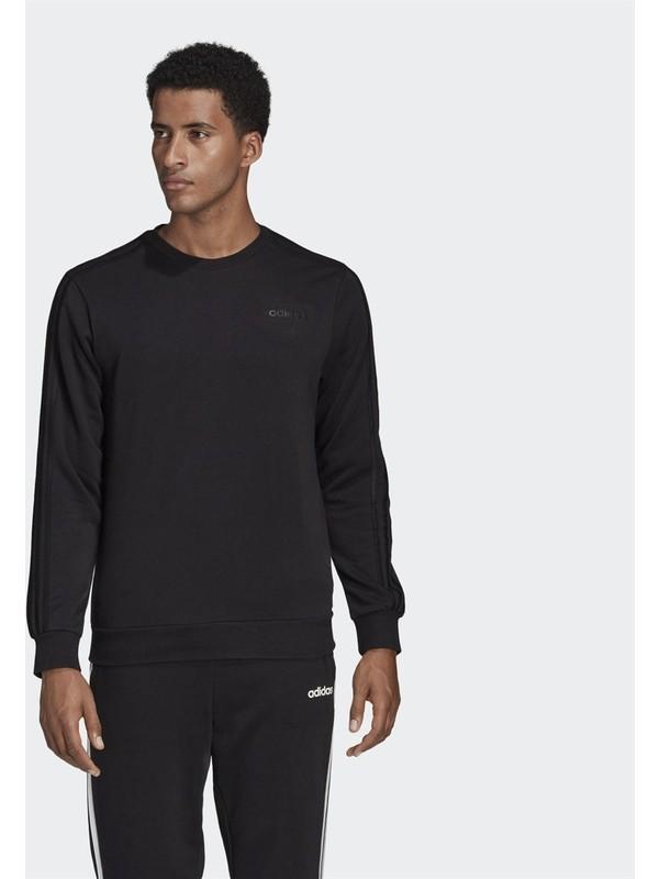 Adidas 3s Crew Ft Erkek Sweatshirt FI0833