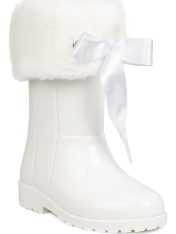 Igor W10239 K Campera Charol Soft Yağmur Çocuk Çizme