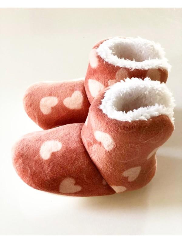 Sırma Baby Bebek Patik Panduf
