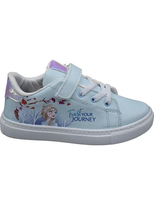 Frozen Kız Çocuk Spor Ayakkabı