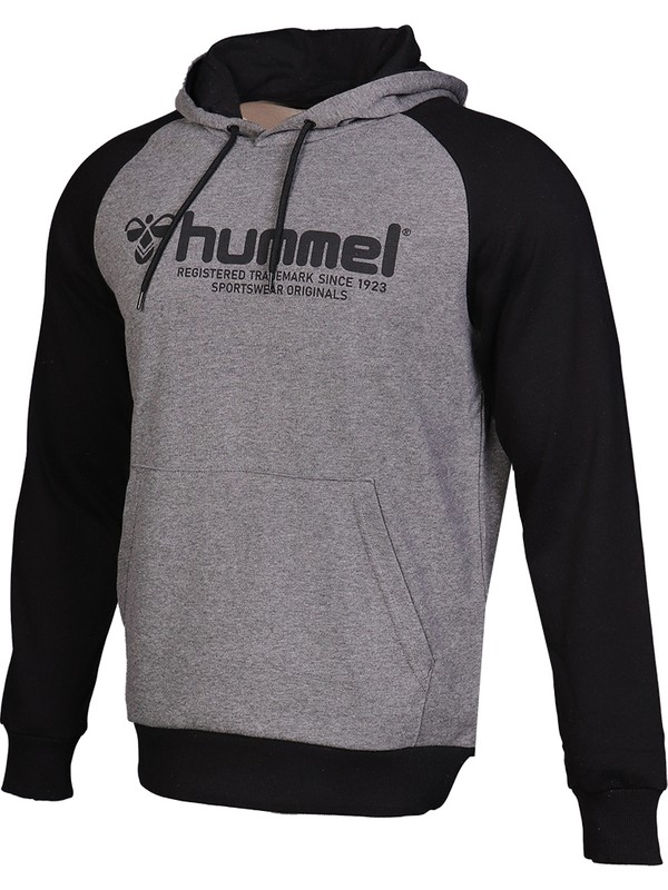 Hummel Regow Erkek Eşofman Üstü 920894-2800