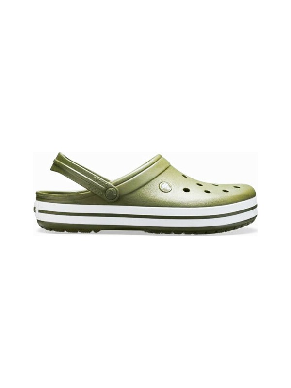 Crocs Crocband 11016-37P A Terlik