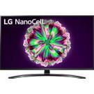 LG 75NANO796NE 75'' Uydu Alıcılı 4K Ultra HD Smart NanoCell TV