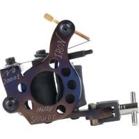 Xline XLT-147 Micky Sharpz Dövme Makinası - 14 Wrap