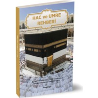 Ismailağa Yayınları Umre ve Hac Duaları
