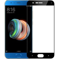 Kvy Xiaomi Mi Note 3 Fiber Nano Ekran Koruyucu