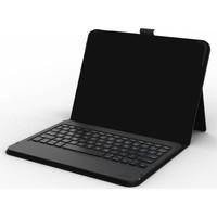 """Zagg Messenger Folio Apple iPad Pro 10.5"""" Için Uyumlu Klavyeli Kılıf"""