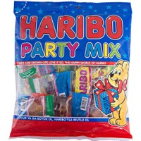 Haribo Party Mix 130 gr