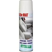Dr.Mat 2 Adet - Drmat Hijyen Sprey Süt Kokusu Giderici Araç Koku Giderici 500 ml
