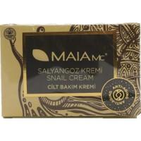 Maia Salyangoz Kremi Maıa 50ML