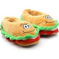 Twigy TT0812 Burger Kışlık Çocuk Panduf