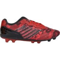 Mp Çocuk Kırmızı Krampon Ayakkabı
