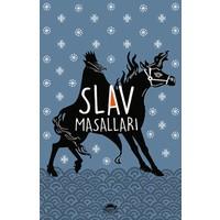 Slav Masalları - A. H. Wratislaw