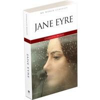 Jane Eyre - İngilizce Klasik Roman