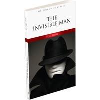 The invisible Man - İngilizce Klasik Roman