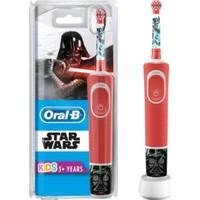 Oral B Çocuklar Için Şarjlı Star Wars Diş Fırçası
