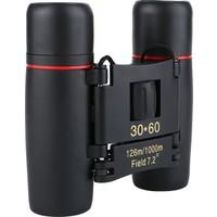 Sw Future 30X60 Yüksek Çözünürlüklü Düşük Işık Seviyeli Gece Görüş Dürbünü