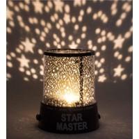 Star Master Yıldızlı Gece Lambası