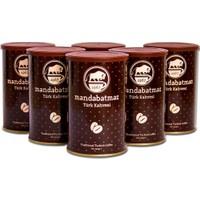 Mandabatmaz Türk Kahvesi 250 gr
