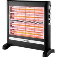 Gosso 10800 2800 W Quartz Isıtıcı