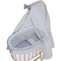 Babycom Yıldızlı Sepet Uyku Seti