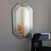 Neostill - Füme Kenar Ayna 60X100 cm A311D
