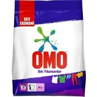 Omo Omomatik Sık Yıkananlar 5 kg