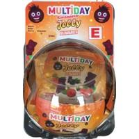 Multiday Karamürver Jelly 40'lı Paket Küre