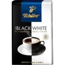 Tchibo Black'N White Öğütülmüş Filtre Kahve 250 g