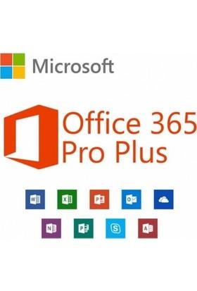 Microsoft Office 365 5 Pc Windows- Mac - Dijital Portal Hesabı Bireysel Kurumsal