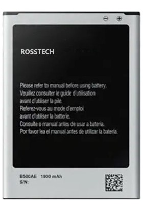 Samsung Galaxy S4 Mini - I9190 Uyumlu Batarya Pil (1900 Mah)
