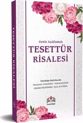 İsmailağa Yayınları Tesettür Risalesi