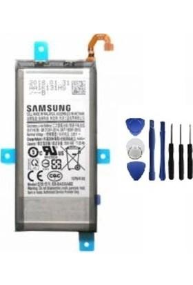 Route Samsung Galaxy A6 Batarya Pil A600 + Tamir Seti EB-BJ800ABE