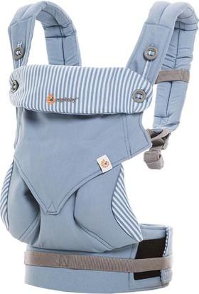 Ergo Baby 360 Azure Blue