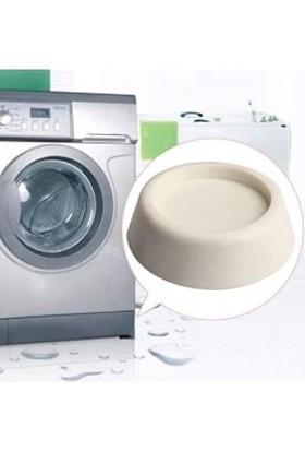 Hdg Çamaşır Makinesi Titreşim ve Sarsıntı Önleyici Ayak 4 Adet