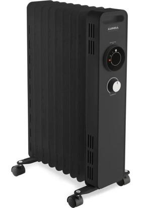 Luxell LUX-1225 2000 W 9 Dilim Radyatör