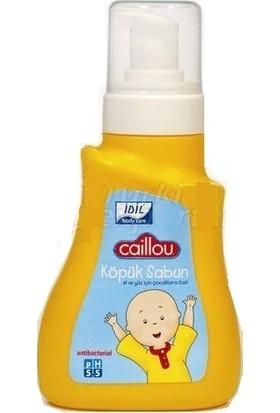 Idil Caillou Köpük Sabun 350 ml