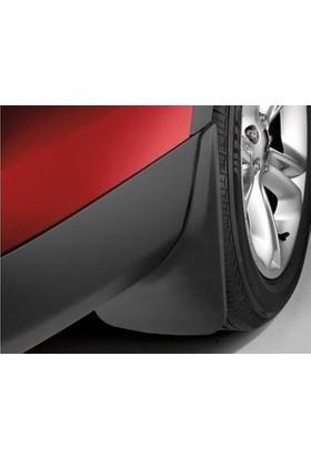 KK Toyota Avensis 2012 Çamurluk Tozluk Paçalık