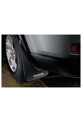 KK Toyota Yaris 2008 Çamurluk Tozluk Paçalık