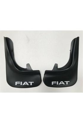 KK Fiat Doblo 2 Çamurluk Tozluk Paçalık