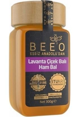 Bee'O Lavanta Balı 300 gr