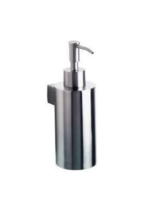 QToo Qbıc Paslanmaz Çelik Sıvı Sabun Dispenseri