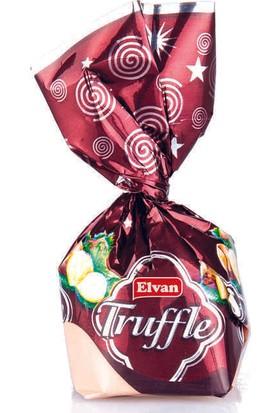 Elvan Truffle Fındıklısekizgen Kase 650 gr
