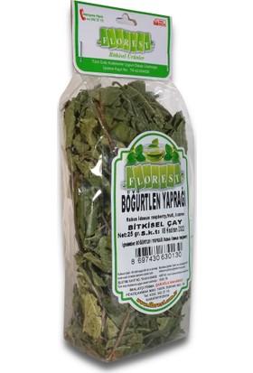 Florest Böğürtlen Yaprağı Bitkisel Çay 25 gr