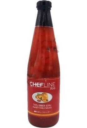 Chefline Asia Tatli Biber Sosu 860GR