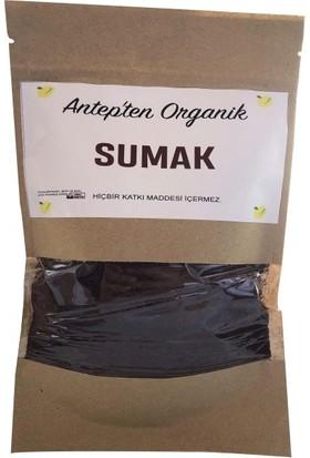 Antepten Organik Sumak 250 gr