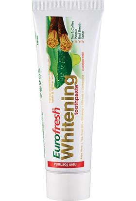 Farmasi Eurofresh Misvaklı Beyazlatıcı Diş Macunu 112 gr