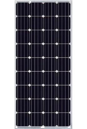 Lexron 1200 Watt Tv Aydınlatma Bağ Evi Güneş Enerjisi 190W Solar Paket